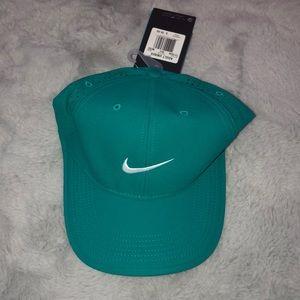 Nike Accessories - Teal Nike Unisex hat